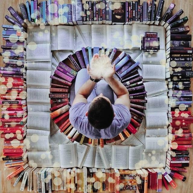 Thế giới đẹp đẽ của người đàn ông thích đọc sách - 5