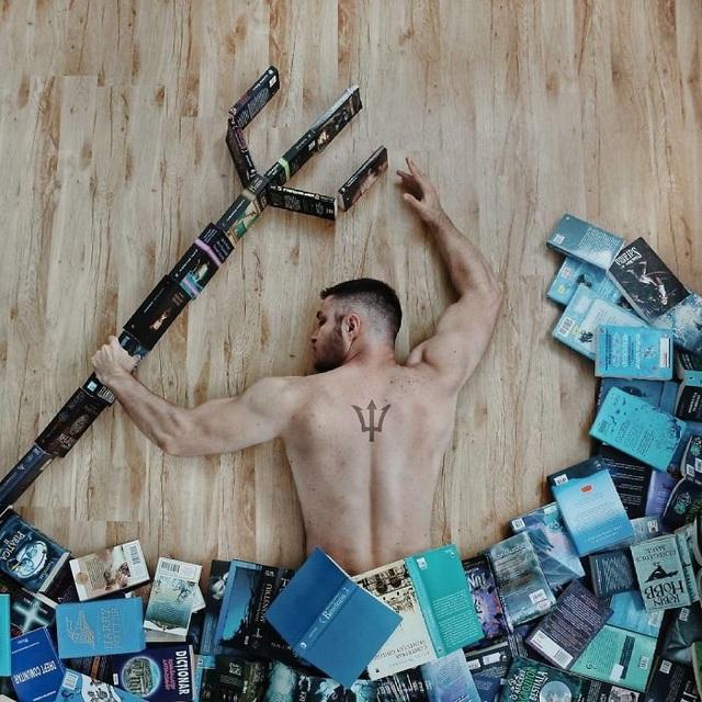 Thế giới đẹp đẽ của người đàn ông thích đọc sách - 6