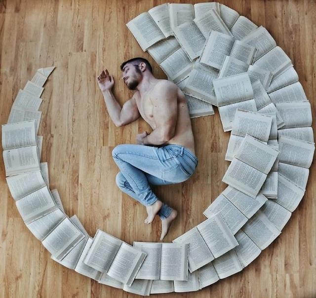 Thế giới đẹp đẽ của người đàn ông thích đọc sách - 11