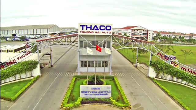 Doanh nghiệp Nhật đã đầu tư vào công nghiệp ô tô ở Khu kinh tế mở Chu Lai