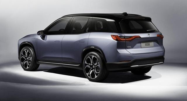 99% start-up sản xuất xe chạy điện của Trung Quốc thất bại - 1
