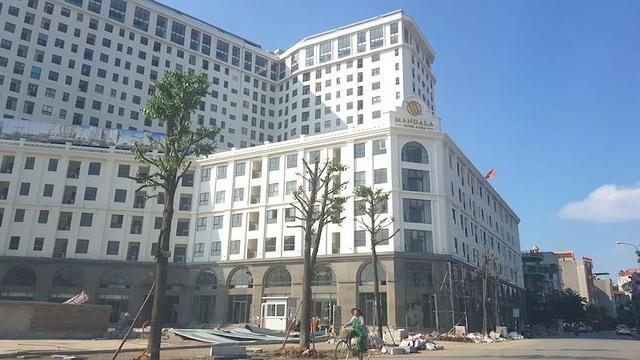 Chỉ đạo thanh tra dự án chung cư hoành tráng bậc nhất tỉnh Bắc Ninh - Ảnh 2.