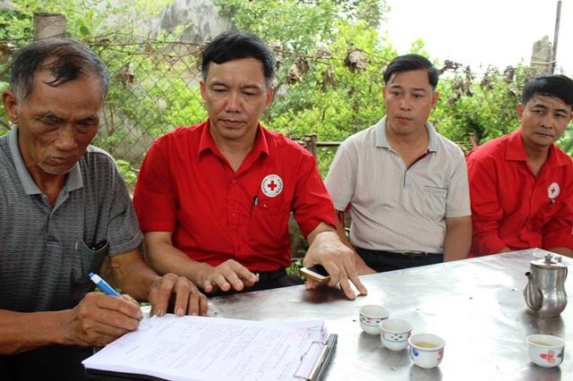 Những năm qua, Hội Chữ thập đỏ Ninh Bình đã làm tốt công tác vận động hiến mô, tạng, cơ thể người đứng đầu trong cả nước.