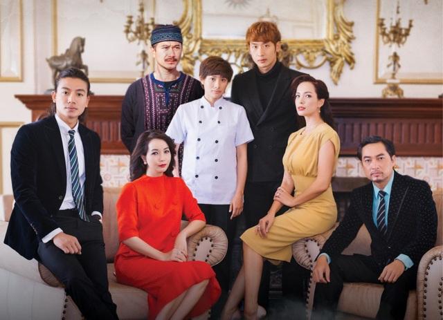 """Phát hiện """"mối tình tay ba"""" của vợ, ông xã Thuý Hạnh… viết ca khúc tặng cô - 2"""