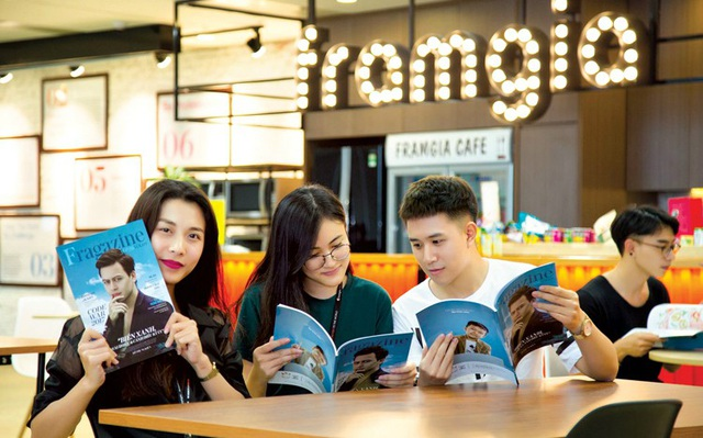 Công ty startup Framgia nhắm vào mỏ tài năng lập trình của Việt Nam. Ảnh: TL