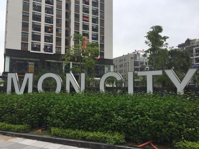 Chủ đầu tư Mon City ra 'tối hậu thư' cho các nhà thầu - 1