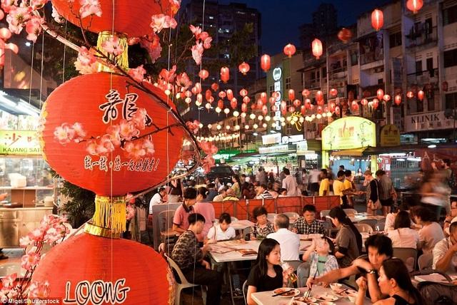 Phở Việt Nam xếp thứ 20 trong danh sách 500 món ăn ngon nhất thế giới - 2