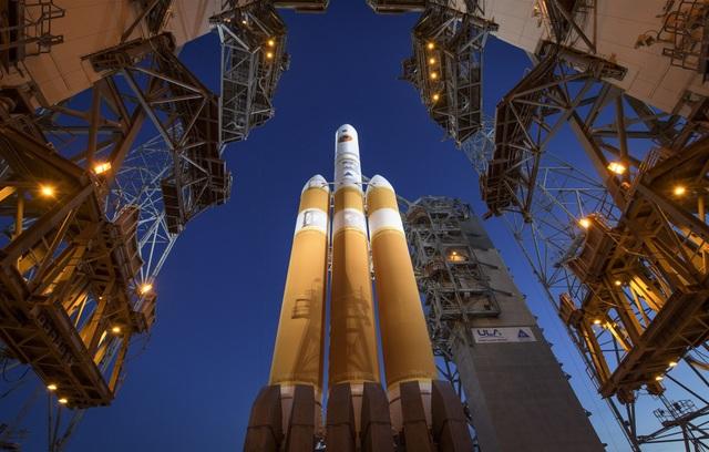 Lực kéo nào khiến tàu vũ trụ Parker có tốc độ nhanh nhất?  - Ảnh 1.