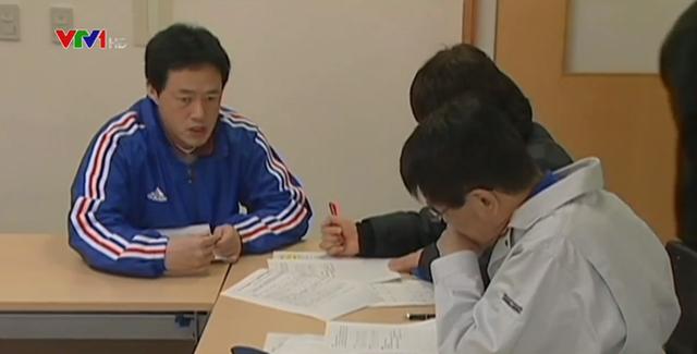 Nhật Bản thống kê sai số nhân viên khuyết tật - 1