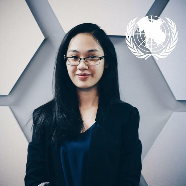 Em Nguyễn Minh Thảo xuất sắc giành được học bổng Avivaundefined