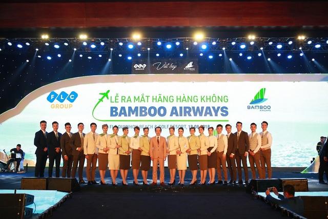Bamboo Airways là hãng hàng không đang được mong chờ như một lựa chọn mới cho những trải nghiệm mới về con người, đất nước Việt Nam