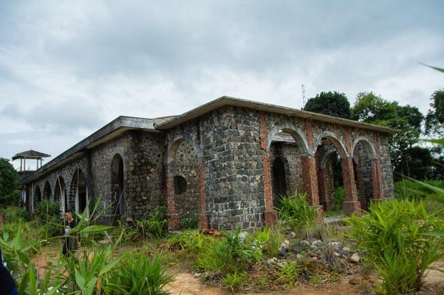 Một thời ký ức biệt thự cổ Pháp và lối sống thượng lưu tại Bạch Mã - 17