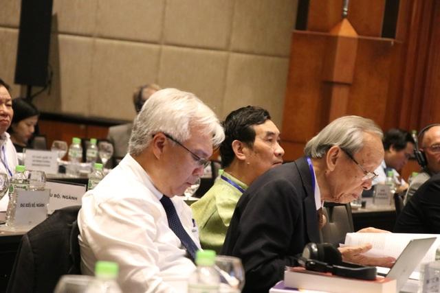 Ở phiên thảo luận Quản lý nhà nước và Quản trị đại học tại Giáo dục 2018 , nhiều đại biểu đề xuất quy hoạch mạng lưới trường sư phạm, giải thể đại học vùng.