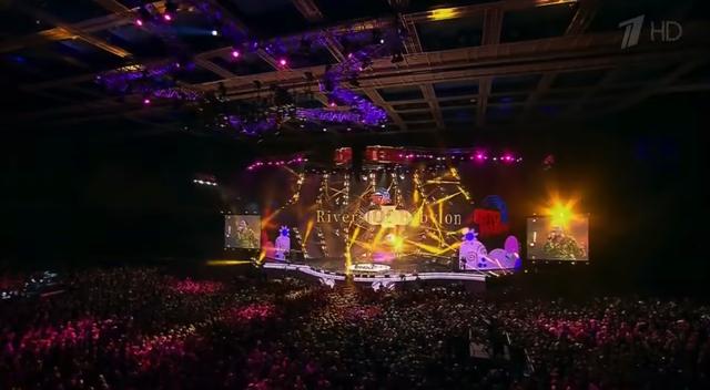 Boney M tái hiện thời kỳ đỉnh cao trong live show tại Nha Trang - 4