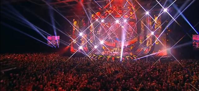Boney M tái hiện thời kỳ đỉnh cao trong live show tại Nha Trang - 5