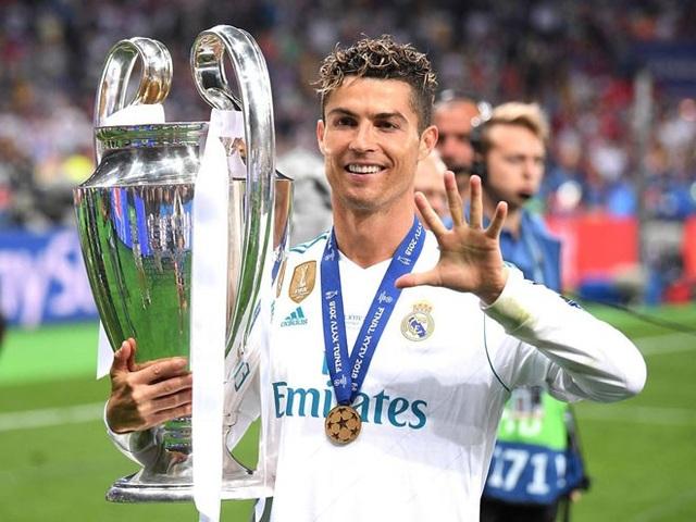 Sự ra đi của C.Ronaldo để lại bài toán khó cho Real Madrid