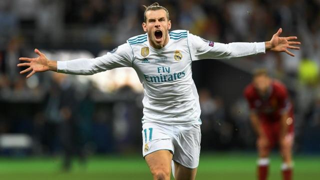 Gareth Bale sẽ là thủ lĩnh của Real Madrid ở mùa giải tới?