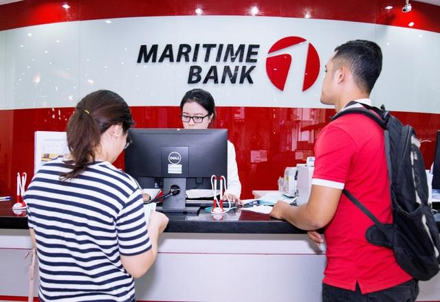 Maritime Bank tự tin sẽ hoàn thành mục tiêu năm 2018 - 2