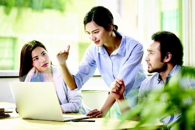 Một số công ty bảo hiểm đã thiết kế các sản phẩm kết hợp đầu tư và bảo vệ, trở thành điểm tựa đầu tư an tâm cho khách hàng
