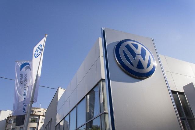 Xe Audi, Porsche và Volkswagen sử dụng kim loại có thể gây ung thư - 1
