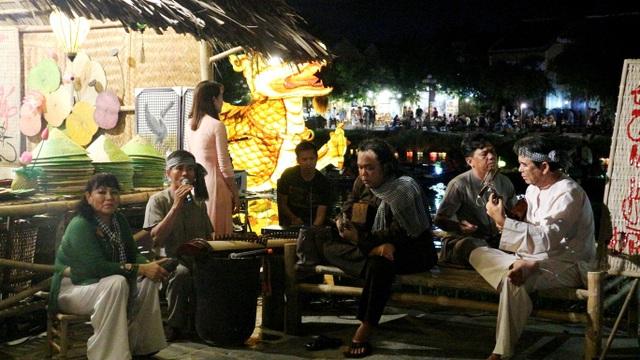 """Bế mạc """"Những ngày văn hóa Nhật Bản tại Quảng Nam"""" - 10"""