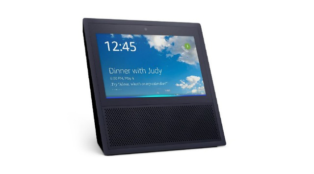 Echo Show của Amazon