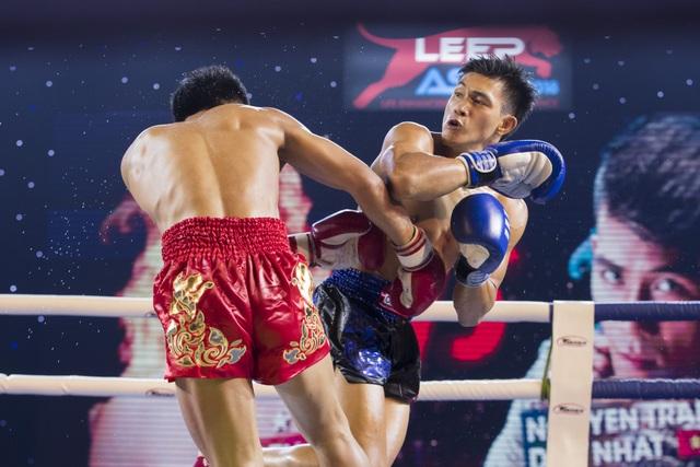 Cặp đấu hấp dẫn nhất giữa Duy Nhất và Thani (Thái Lan)