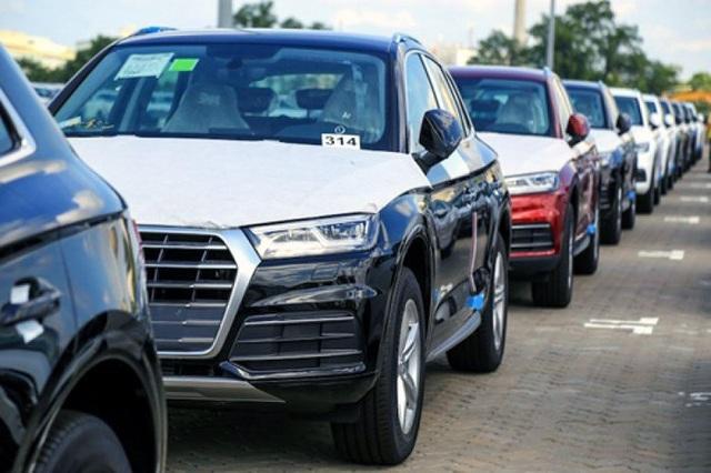 Giá xe sang có thể tăng khoảng 1.000 USD, nhưng với nhà giàu quan trọng là chất lượng xe