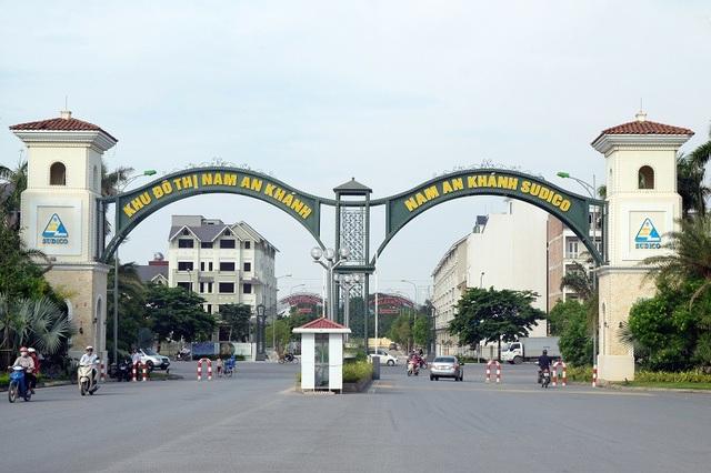 Toàn cảnh những dự án thay đổi diện mạo khu đô thị Nam An Khánh - 1
