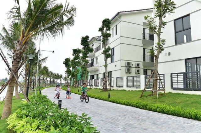 Toàn cảnh những dự án thay đổi diện mạo khu đô thị Nam An Khánh - 3