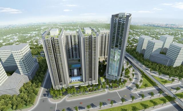 Toàn cảnh những dự án thay đổi diện mạo khu đô thị Nam An Khánh - 5
