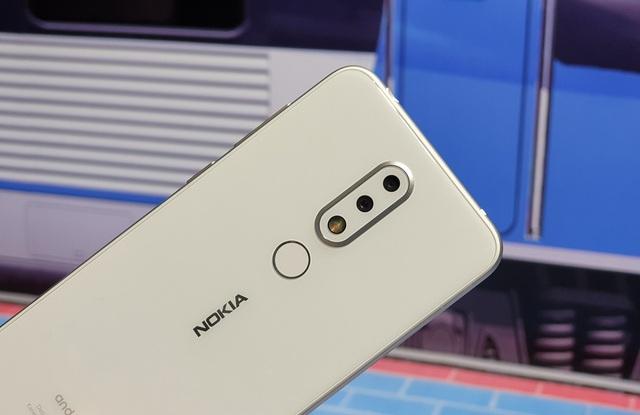 Nokia mang smartphone tai thỏ về Việt Nam, giá 6,59 triệu đồng - 3