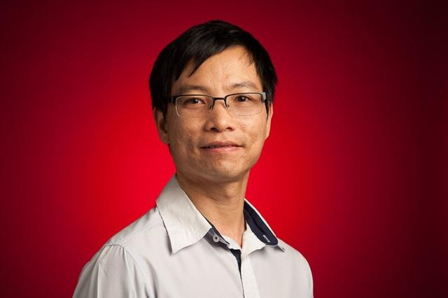 TS. Lê Viết Quốc đã có những đánh giá tổng quan về tiềm năng của AI và cách thức để Việt Nam tiếp cận công nghệ này tại Hội thảo AI Việt Nam 2018.