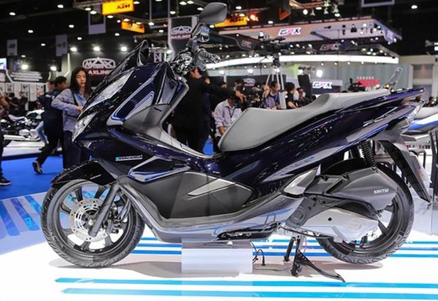Honda PCX hybrid chính thức có mặt tại Việt Nam, giá xuất xưởng từ 89,9 triệu đồng - 5