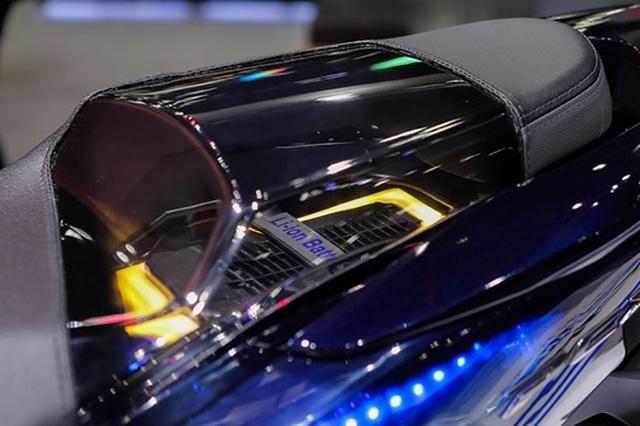 Honda PCX hybrid chính thức có mặt tại Việt Nam, giá xuất xưởng từ 89,9 triệu đồng - 6
