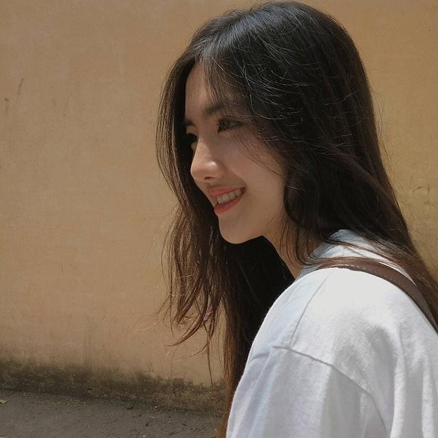 Thiếu nữ An Giang sở hữu góc nghiêng thần thánh, đẹp như tượng tạc - 12