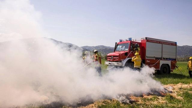 Chiếc xe cứu hỏa đặc biệt nhất thế giới - 4