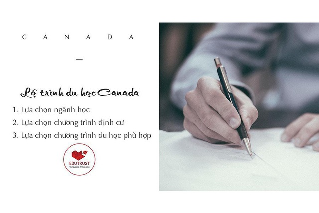 Giải pháp du học, định cư tại Canada và du học Malta với Visa 100% - 3