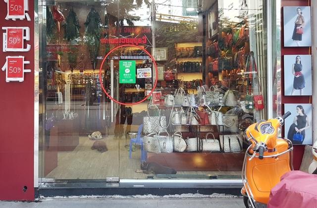 Hàng loạt cửa hàng công khai thanh toán qua Wechat Pay với khách Trung Quốc - 5