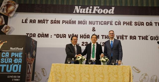 Liên kết, hợp tác 3 bên lan tỏa Văn hóa Ẩm thực Việt - 3