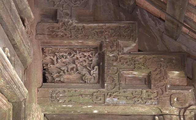 Hồn quê trong những căn nhà cổ hàng trăm năm tuổi - 1