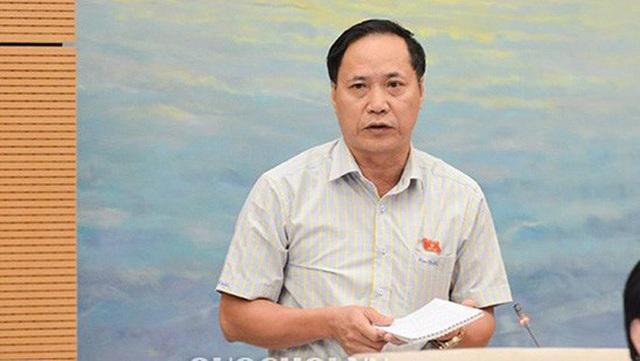 Đại biểu Nguyễn Mai Bộ: Nhiều thẩm phán xử án hành chính bị sửa án, nhiều người không buồn mà thậm chí còn vui, vì họ bất lực trước cơ quan hành chính