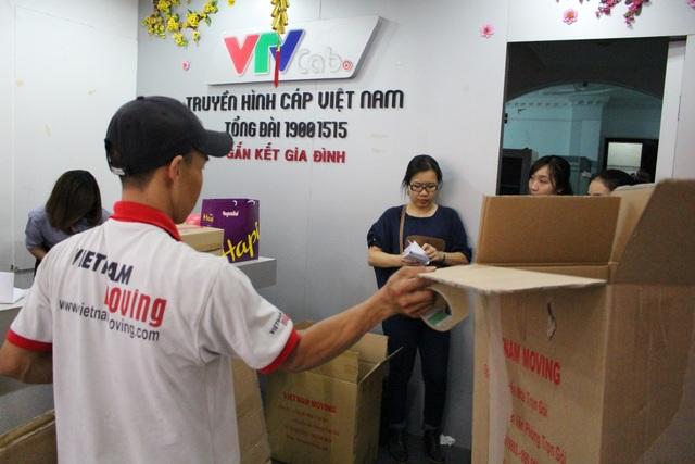 Vietnam Moving - Đơn vị chuyển nhà và văn phòng uy tín - 3