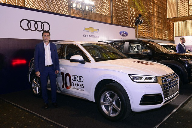 Audi sẽ đưa Q8 về Việt Nam - 3