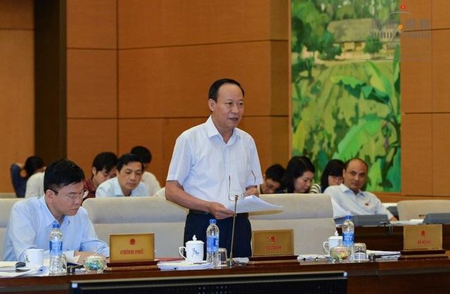 Thượng tướng Lê Quý Vương - Thứ trưởng Bộ Công an nhận định, việc phòng chống mua bán người đã và đang gặp khó khăn, vướng mắc trên nhiều mặt