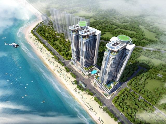 Swisstouches La Luna Resort Nha Trang – Giá trị độc tôn được bảo chứng từ những thương hiệu lớn - 1