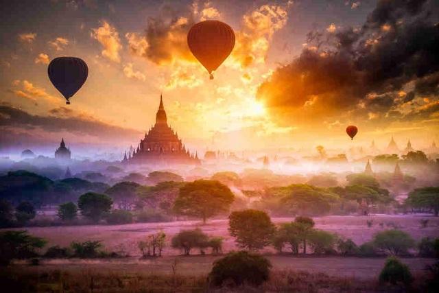 Đâu là điểm đến đẹp nhất Đông Nam Á? - 1