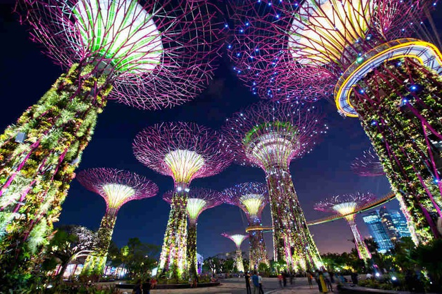Đâu là điểm đến đẹp nhất Đông Nam Á? - 10
