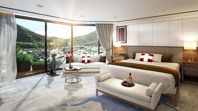 Swisstouches La Luna Resort Nha Trang – Giá trị độc tôn được bảo chứng từ những thương hiệu lớn - 2