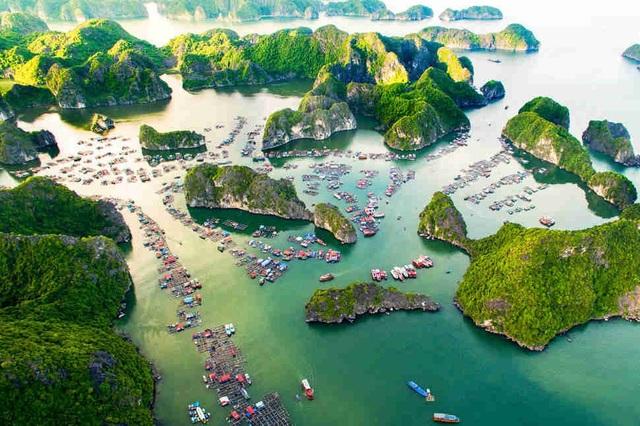 Đâu là điểm đến đẹp nhất Đông Nam Á? - 2